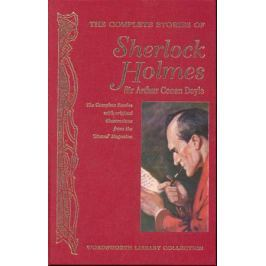 Doyle A. The Complete stories of Sherlock Holmes