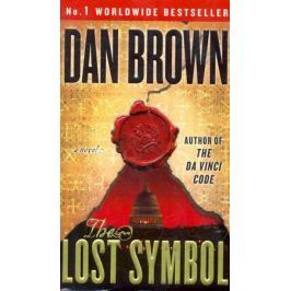 Brown D. The Lost Symbol