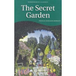 Burnett F. The Secret Garden