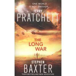 Pratchett T., Baxter S. The Long War