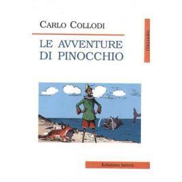 Collodi C. Collodi Le avventure di Pinocchio