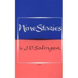 Salinger J. Nine Stories