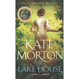 Morton K. The Lake House