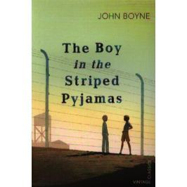 Boyne J. The Boy in the Striped Pyjamas