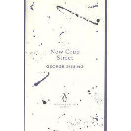 Gissing G. New Grab Street