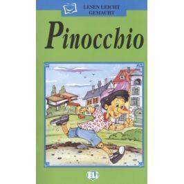 Pinocchio (+CD)