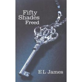 James E. Fifty Shades Freed