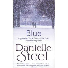 Steel D. Blue