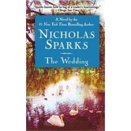 Sparks N. The wedding