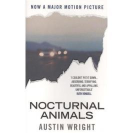 Wright A. Nocturnal Animals