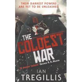 Tregillis I. The Coldest War