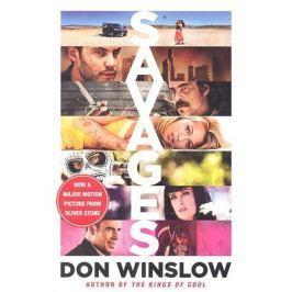 Winslow D. Savages