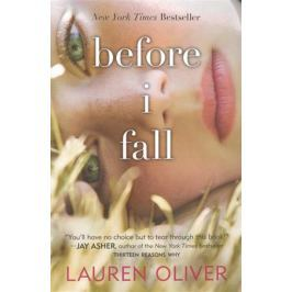 Oliver L. Before I Fall