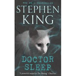 King S. Doctor Sleep