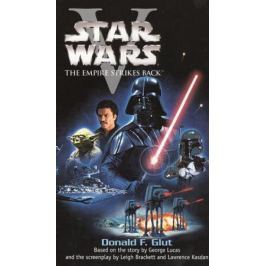 Glut D. Star Wars. Episode V. The Empire Strikes Back