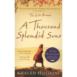 Hosseini K. A Thousand Splendid Suns