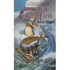Verne J. Journey to the Center of the Earth