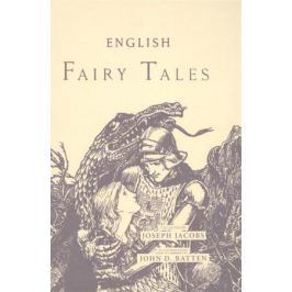 Jacobs J. English Fairy Tales