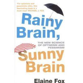 Fox E. Rainy Brain, Sunny Brain