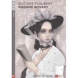 Flaubert G. Madame Bovary. Niveau 4 (+CD)