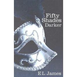 James E. Fifty Shades Darker