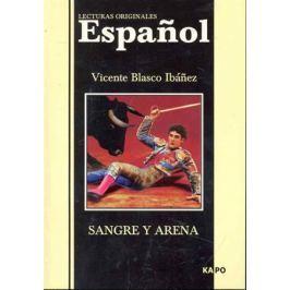 Ибаньес Б. Sangre y arena / Кровь и песок