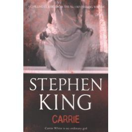 King S. Carrie