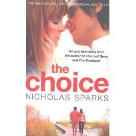 Sparks N. The choice
