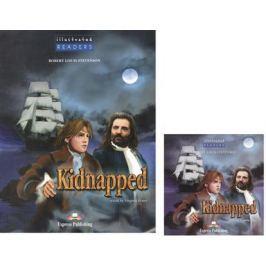 Stevenson R. Kidnapped. Level 4 (+CD)