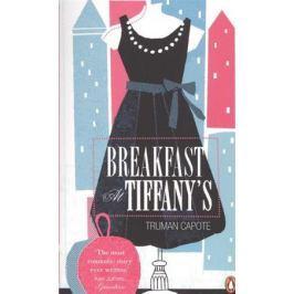 Capote T. Breakfast at Tiffany's