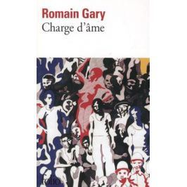 Gary R. Charge d'ame