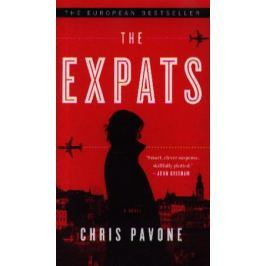 Pavone C. The Expats