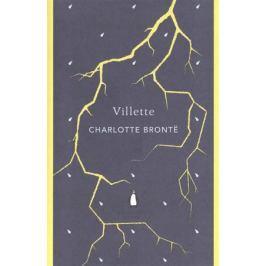 Bronte Ch. Villette
