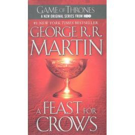 Martin G. A Feast for Crows