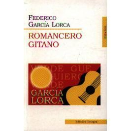 Lorca F. Lorca Romancero gitano
