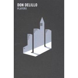 DeLillo D. Players