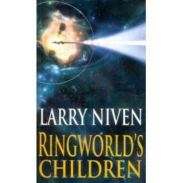Niven L. Ringworld's Children