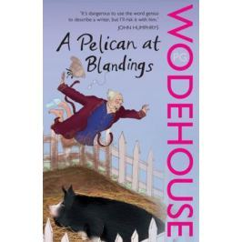 Wodehouse P. A Palican at Blandinds
