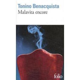 Benacquista T. Malavita encore
