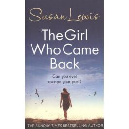 Lewis S. The Girl Who Came Back