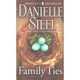 Steel D. Family Ties