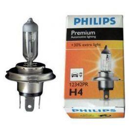 Лампа HB4 Philips 12V-55W Premium 1 шт.