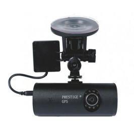 Видеорегистратор Prestige FullHD 342 2 камеры + GPS