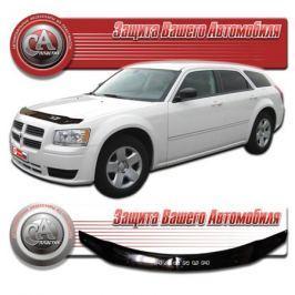 Дефлектор капота CA Dodge Magnum 2005