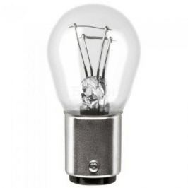 Лампа P21W Clearlight 12V BA15S 2 шт.