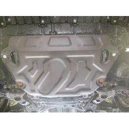 Защита Toyota Rav-4 2012- 2,0 ; 2,2D картера и КПП штамповка