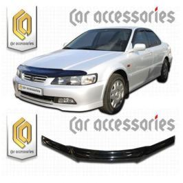 Дефлектор капота CA Honda Accord CL1, CL3, CF3-CF5 1997-2001
