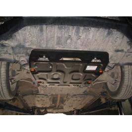 Защита Honda Civic 9 SD 2012- all картера и КПП штамповка