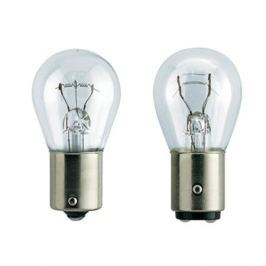 Лампа W5W Clearlight T10 12V 2 шт.