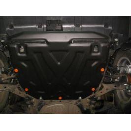 Защита Honda CR-V 4 2012- 2,0 all картера и КПП штамповка